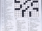 Crossword 31.0