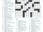 Crossword 66.0