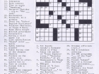 Crossword 23.0