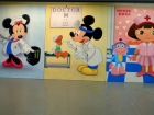 Oil Paintings Donated to a Children's Hospital